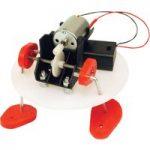 RVFM Robot Duck