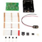 PICAXE 8-pin Project Board Kit (5)