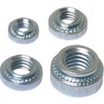 Affix Self-Clinching Nuts M6 Type 2 – Pack Of 50