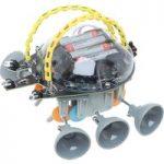 CIC 21-886 Escape Robot Kit