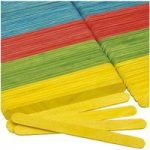 RVFM Coloured Craft Sticks – Pack of 150