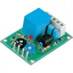 Velleman MK111 Adjustable Timer and Relay Output