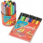 Berol Handhugger Colouring Pens Pack of 36