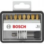 Bosch 2607002577 Robust Line Maxgrip Phillips, Pozi, Torx Screwdri…