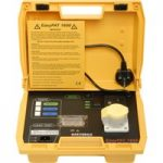 Martindale MAREPAT1600 EasyPAT 1600 Manual Pat Tester