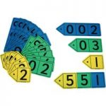 Ed Tech Teacher Decimal Place Value Arrows