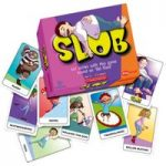 Playbreak Slob Exercise Based Card Game