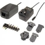 Ideal Power 25HK-CP13-A05 12W Plugtop/Desktop PSU 5VDC 2.5A