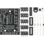 RK Education Rkp18mp Medium Power Project (70-6030) PCB