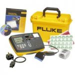 Fluke 6500 Portable Appliance Tester Kit