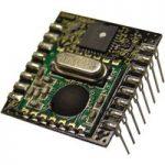 RF Solutions SMARTALPHA-868 Smart Radio Tranceiver Module 868MHz