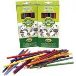 Recreate Box 144 Re:create Treesaver Wood-free Coloured Pencils