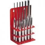 Sealey AK9130 Punch Set 17pc