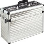Sealey AP605 Tool Case Pilot Style Fully Polished Aluminium