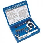 Draper 50814 Spare 1/2″ Die for 37870 Pipe Flaring Tool Kit