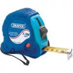Draper 75300 7.5m/25ft x 25mm Measuring Tape