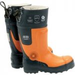 Draper Expert 12060 Chainsaw Boots Size 8/42
