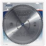 Draper Expert 9478 TCT Saw Blade 210x30mmx60t