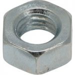 Affix Stainless Steel Nuts M2.5 – Pack Of 100