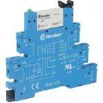 Finder 38.51.7.012.5050 – Emech Relay Interface Module SPDT-CO 6A …
