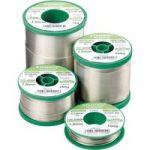 Stannol 810202 Flowtin TC Solder Wire Sn99Cu1 1.0mm 500g