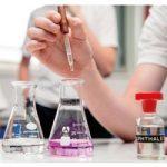 Sodium Chloride LR (NaCl ) 500g
