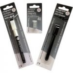 Cathedral Products WALPENBK Glass Marker Pen Black