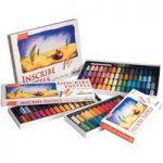Inscribe IMPS64 Soft Pastel Set 64 Colours