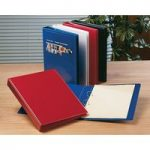 Esselte 49728 Essentials Presentation Binder 2 D Ring 25mm Capacit…