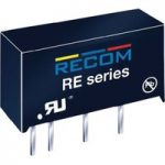 Recom 10000644 RP-0505S DC/DC Converter 5V In 5V Out