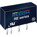 Recom 10000667 RP-0515D DC/DC Converter 5V In 15V/15V Out