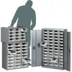Topdrawer Dividers For 75 Drawer Cabinet – Pack Of 250