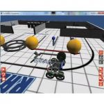 Robot Virtual Worlds Single User Licence