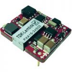 TDK-Lambda PXA15-24WS12 DC/DC Converter Output 12V 1:25A 15W