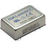 TDK-Lambda PXC05-24WS3P3 DC/DC Converter Output 3.3V 1000mA 3.3W