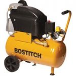 Bostitch C24-U Portable Compressor 24 Litre 240 Volt