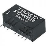 TracoPower TMR 4812 2W DC-DC Converter 36 – 75V DC In 12V DC 165mA Out
