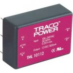 TracoPower TML 15124C Chassis Mount Power Supply Module 24V 625mA 15W