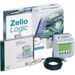 Schneider Electric SR3PACKFU Zelio PLC Starter Kit