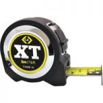 CK Tools T3448 25 XT Tape Measure 7.5m 25ft