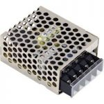 Mean Well RS-15-12 15.6W 12V Enclosed Power Supply
