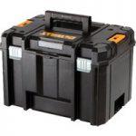 DeWalt TSTAK VI Deep Tool Box