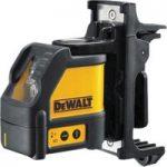 DeWalt DW088KD-XJ Line Laser With Detector