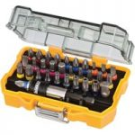 DeWalt DT7969-QZQZ Screwdriver Bit Set 32 Piece