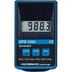 Greisinger GPB 3300 Digital Barometer