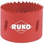 RUKO 106073 HSS Bi-Metal Hole Saw 73mm