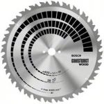 Bosch 2608640702 Table Saw Blade Construct for Wood 350x30x3.2mm 2…
