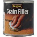 Rustins GRNA230 Grain Filler Natural 230g