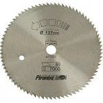 Black+Decker X13000 Circular Saw Blade 140 x 12.7mm x 14T Fast Rip