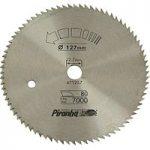 Black+Decker X13000 Circular Saw Blade 140 x 12.7mm x 14T Fast Rip